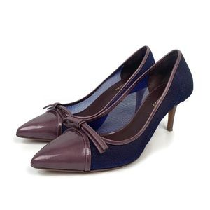 Bruno Magli Pointed Toe Pumps EUR 39.5